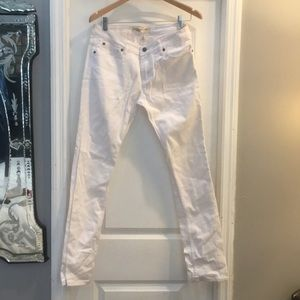 Canyon River 1987 Blues skinny jeans